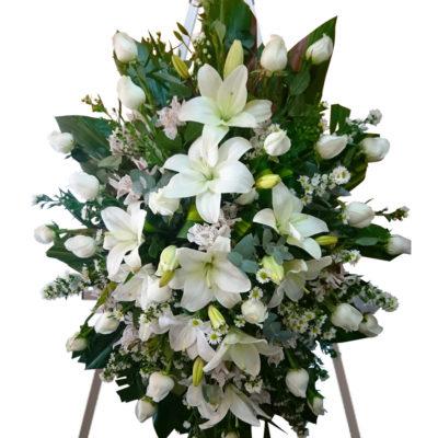 Envió de Arreglos Florales